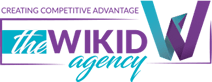 The Wikid Agency Ireland Logo