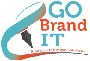 go brand it logo