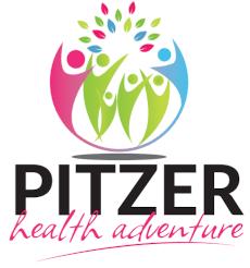 Pitzer Health Adventure logo